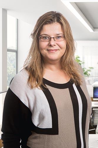 Michaela Grillo